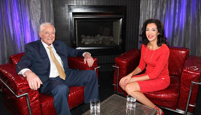 Full Interview with Brian Tracy now on Youtube!!
